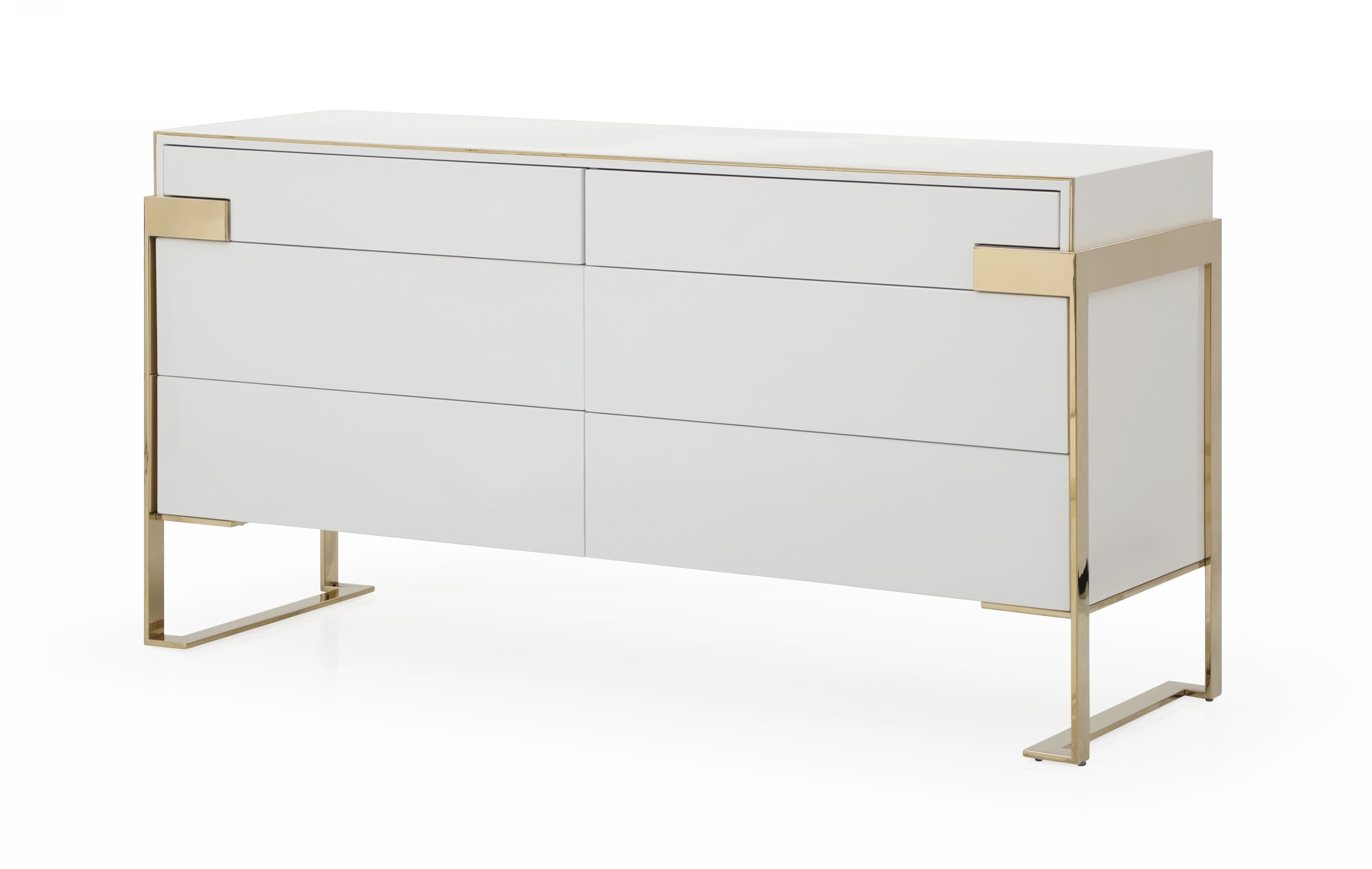VIG Furniture Modrest Adonis Modern Dresser