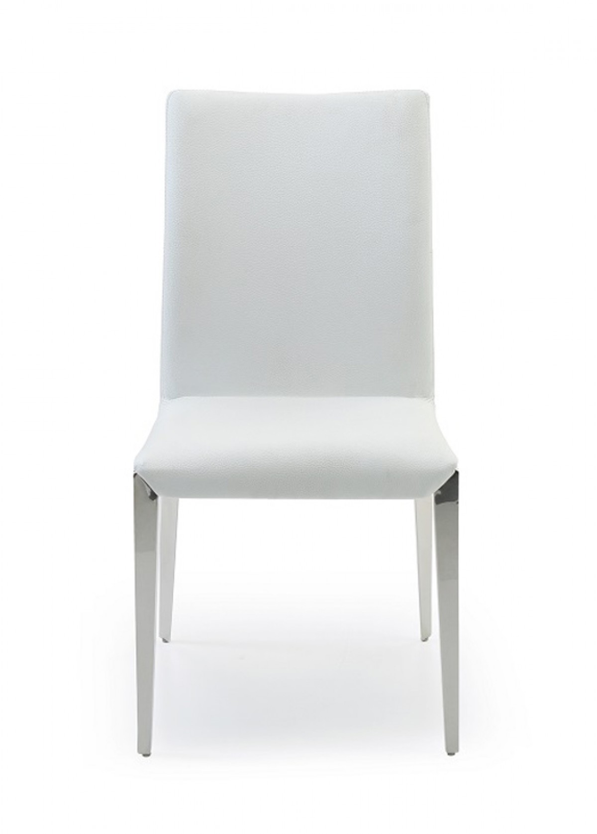 Taryn - Modern White Dining Chair (Set of 2)