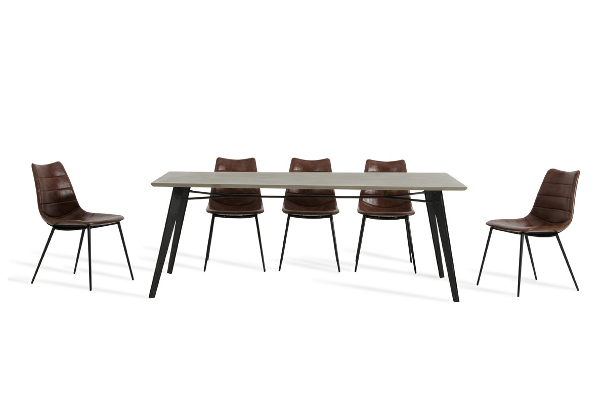Modrest Claw Modern Dining Table
