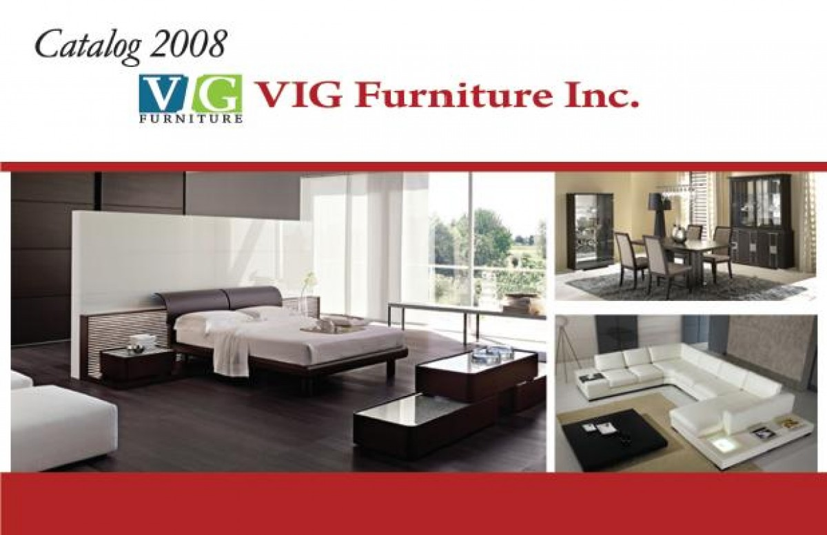 Gentil VIG Furniture