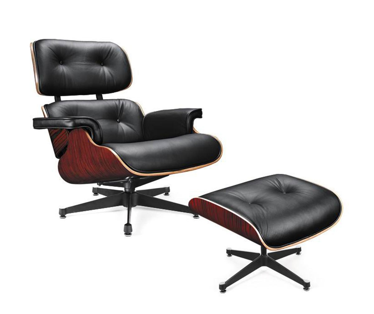 Popular 231 list leather chair modern for Modern leather club chair
