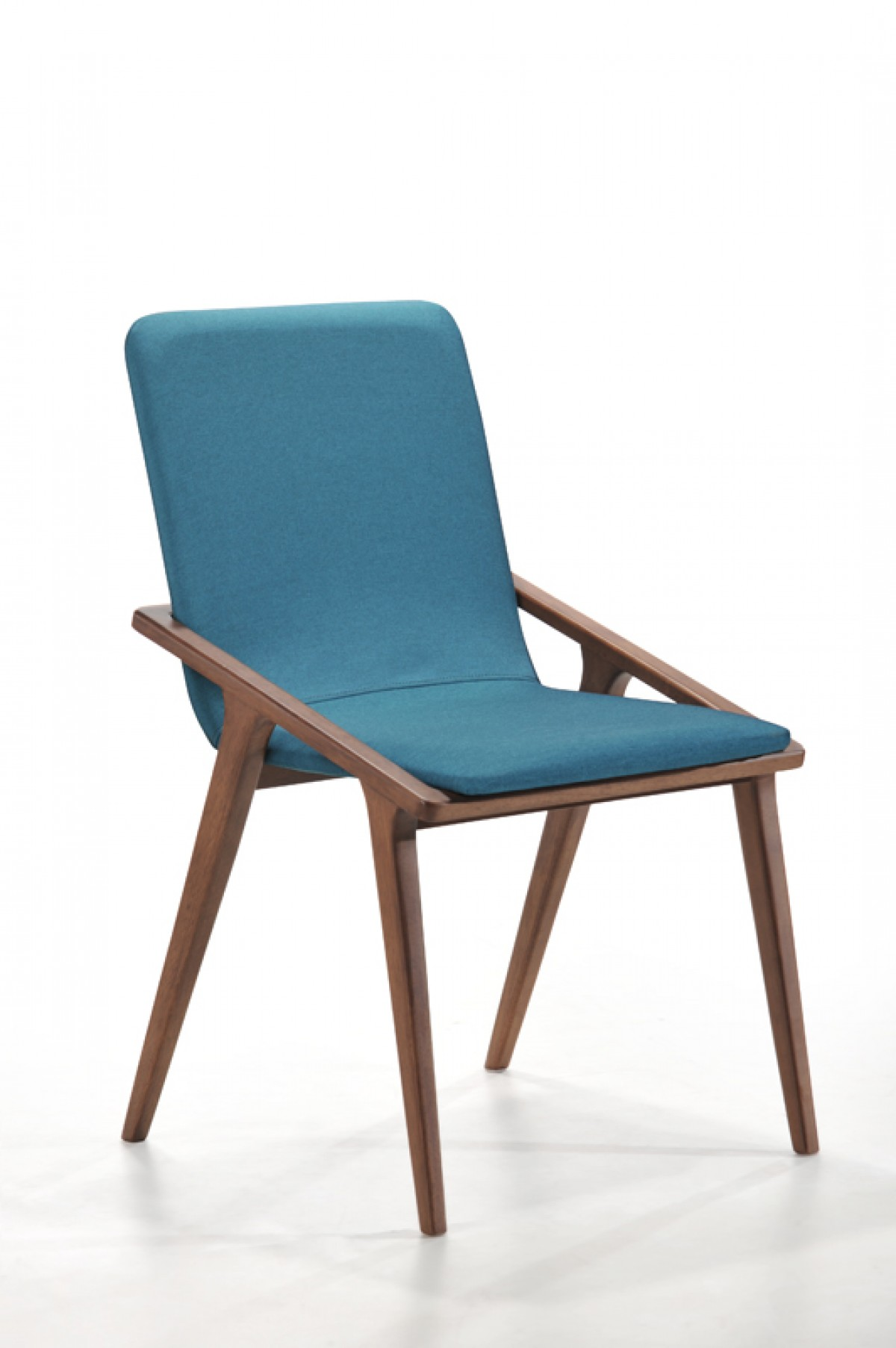 Modrest Zeppelin Modern Blue Dining Chair : mi 510 blue from vigfurniture.com size 1200 x 1805 jpeg 136kB