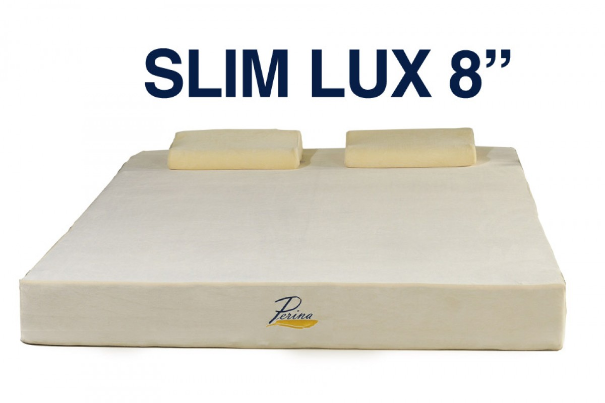 Perina - Slim Lux Memory Foam Mattress