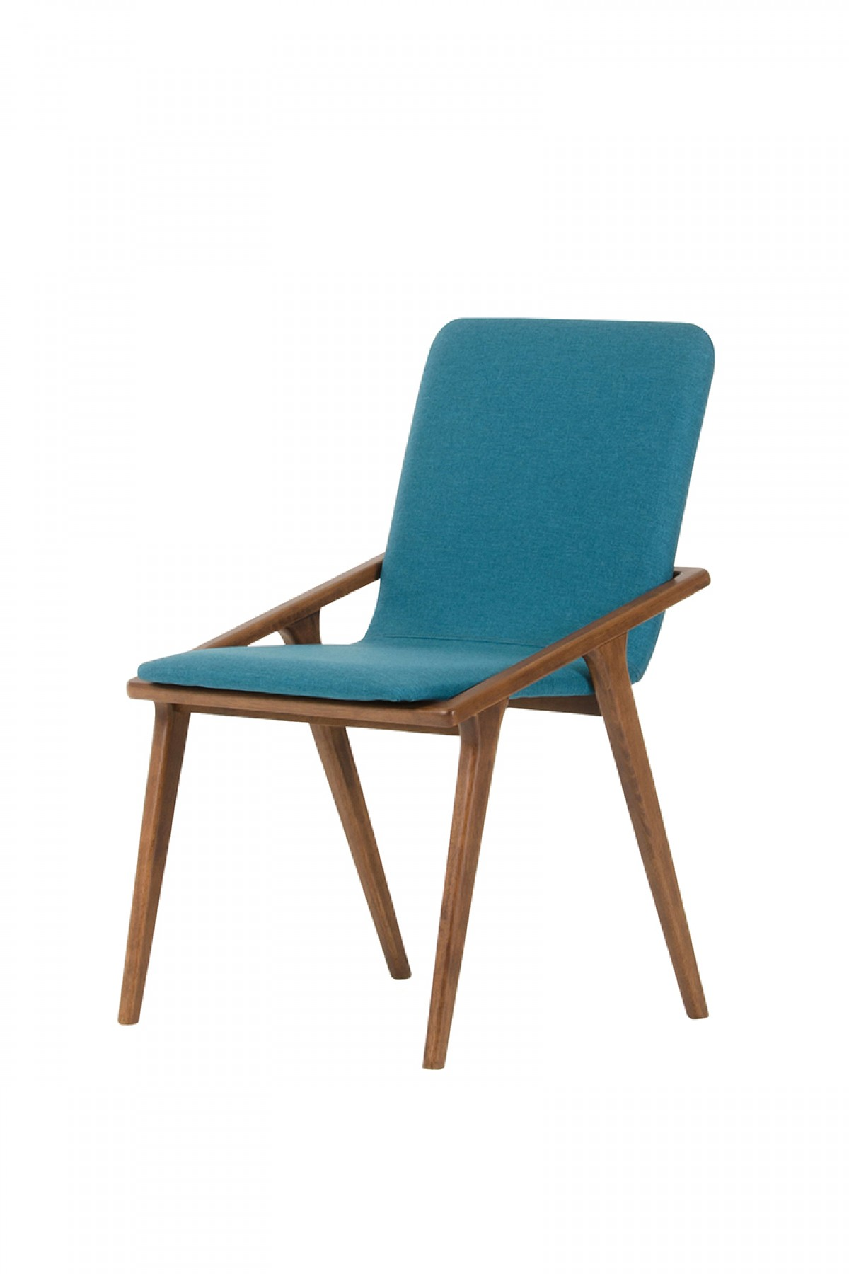 blue dining chair - modern blue dining chair (set of )