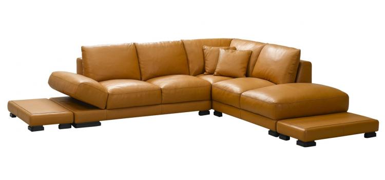 KK1098 Sectional Sofa