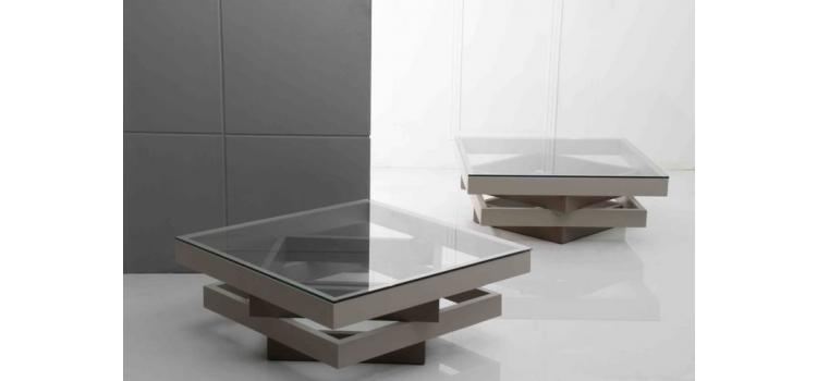 Modern Coffee Table - 842CT