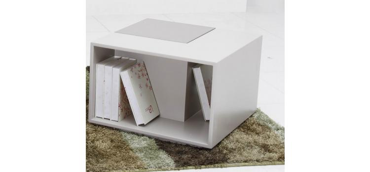 Puzzle Modular End Table