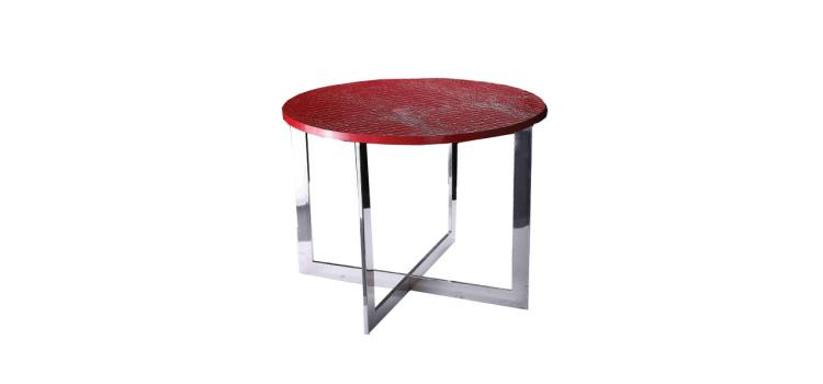 AA835-60 End Table