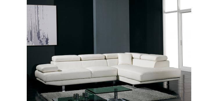 Yil T60 Ultra modern sectional sofa