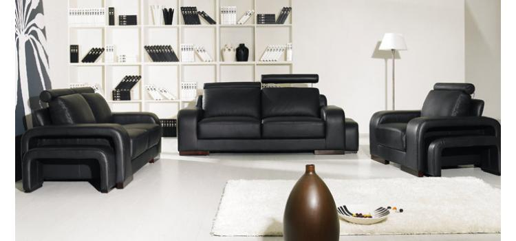A 32B - Ultra Modern Sofa Set