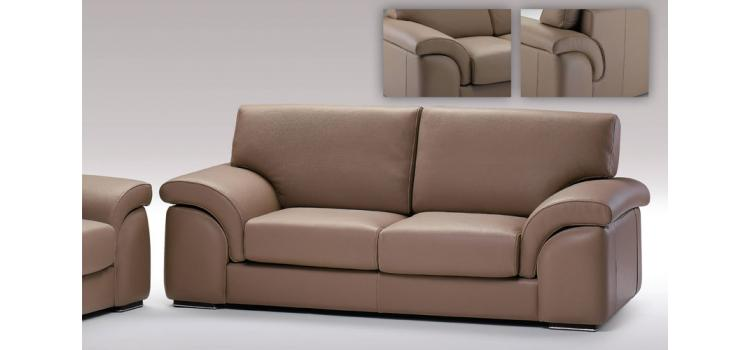 Austin - Sofa Set - Made in Italy