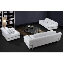 Divani Casa Clef - Modern Leather Sofa Set