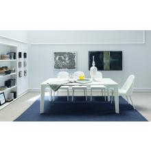 Armonia - Modern Italian Extendable Dining Table