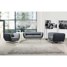 Divani Casa 1360 - Modern Fabric Sofa Set