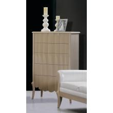 Modrest Waterfall - Beige Transitional Chest