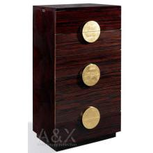A&X Tuscany Ebony Chest
