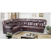 Dima Malaga Sectional Sofa Set - Made in Italy