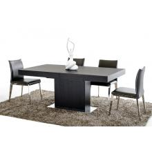Modrest Durham Modern Wenge Extendable Dining Table