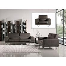 Divani Casa Wendon - Modern Fabric Sofa Set
