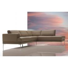 Dima Mirage Modern Sectional Sofa - Made In Italy