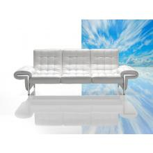 Dima Ivan Full Leather Sofa - Made in Italy