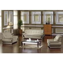 Divani Casa Madrid - Modern Bonded Leather Sofa Set
