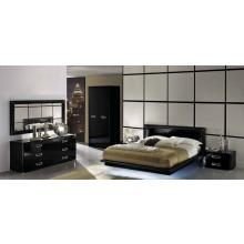 LA STAR - Composition 05 - Modern Italian Bed Set