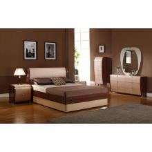 Modrest Maya Modern Lacquer Bed