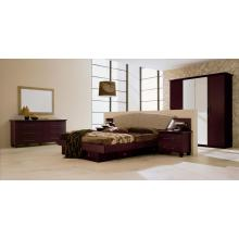 Modrest Miss Italia - Composition 03 - Italian Platform Bed Group