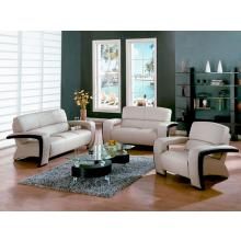 Divani Casa Sydney - Modern Bonded Leather Sofa Set