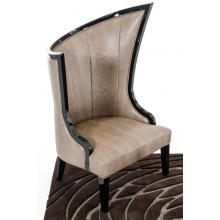 A&X Vivaldi Transitional Lounge Chair