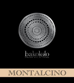 Montalcino - Bakokko Exclussive Collection