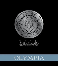 Olimpia - Bakokko Exclussive Collection