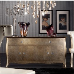 A&X Imperial - Transitional Golden Buffet
