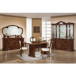 Modrest Elizabeth - Italian Traditional Dining Set