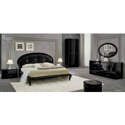 "Magic ""Diamante"" - Italian Modern Bed"