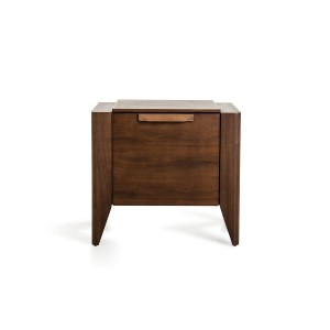 Modrest Codex Modern Tobacco Nightstand