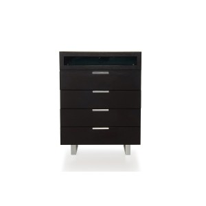 Modrest Dylan Modern Wenge Chest