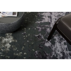 Linie Design Larima Dark Grey Rug