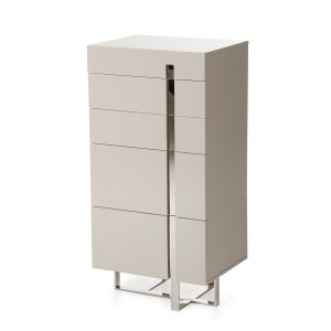Modrest Voco Modern Grey Chest