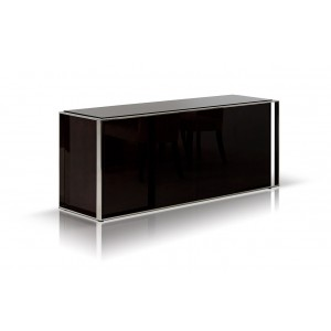 Modrest Noble - Modern Ebony Lacquer Buffet