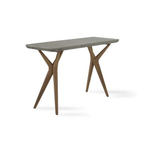 Modrest Dondi Concrete Console Table