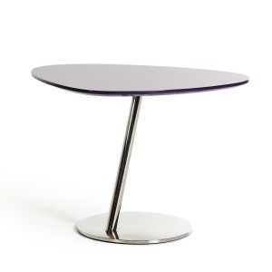 Modrest 67X-1 Modern Purple End Table