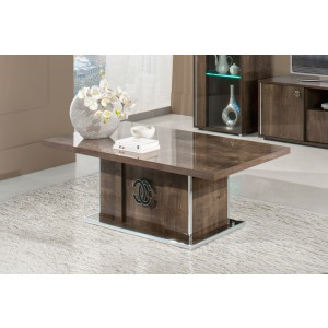 Modrest Athen Italian Modern Coffee Table  sc 1 st  VIG Furniture : modern coffee and end table sets - pezcame.com
