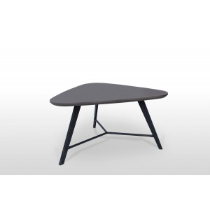 Modrest Claw Modern Small Coffee Table
