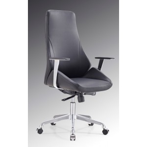 Modrest Chamber Modern Black Office Chair
