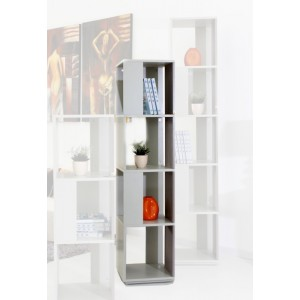 Modrest Elevate 2 - Modern Grey Display Unit