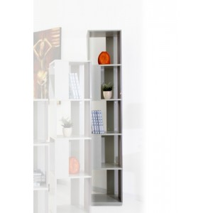 Modrest Elevate 3 - Modern Grey Display Unit