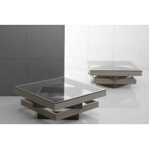 Modrest Clay Modern Coffee Table