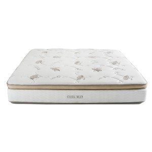 Perina Rest Cool Mat Euro-Top Mattress